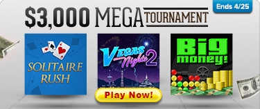 Mega Tournament
