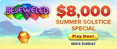 Summer Solstice Special