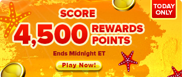 Score $4,500 Rewards Points